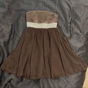 Bebe dress  size :XS